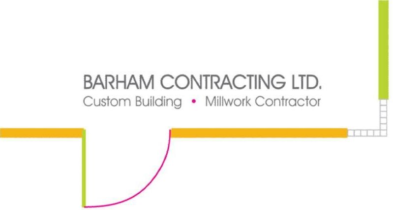 Barham Contracting Ltd